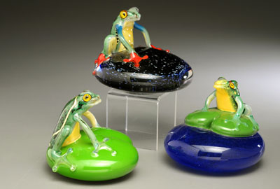 Sherwin Art Glass