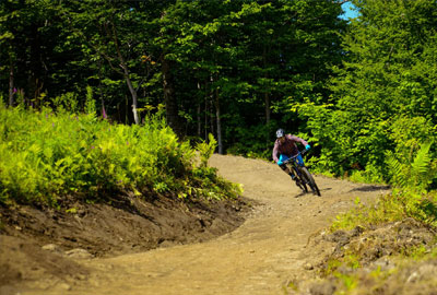 STRATTON MOUNTAIN BIKE PARK