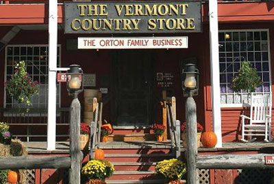 The Vermont Country Store