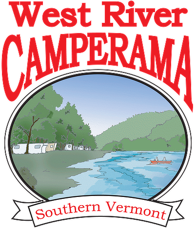West River Camperama Logo